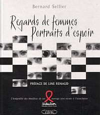 Regards de femmes. Portaits d'espoirs