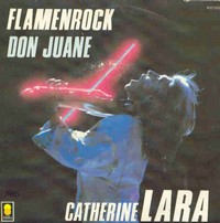 45t-Flamenrock Don juane.