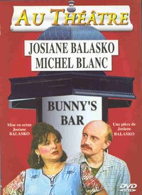 DVD Bunnys bar