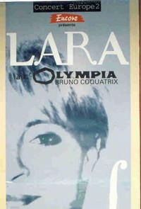 Affiche-concert-olympia 1996